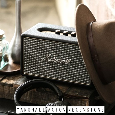 Marshall Acton Recensione