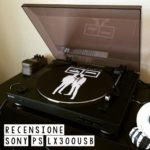 SONY PS LX300USB